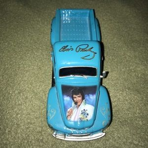 Elvis Classic car collection
